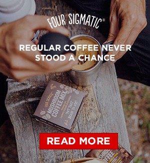Sidebar: Four Sigmatic