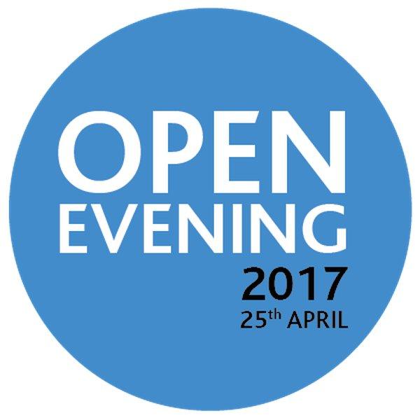 ION April Open Evening