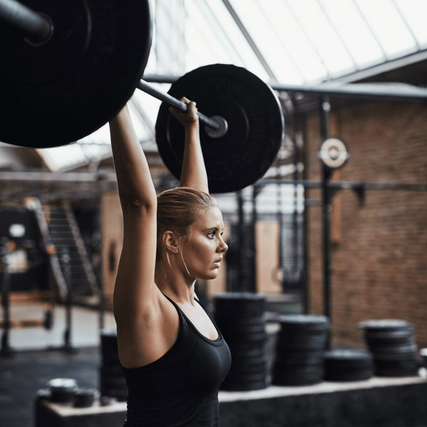 Women, Hormones, Strength and Health