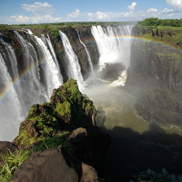 Savory Institute: Journey to Dimbangombe
