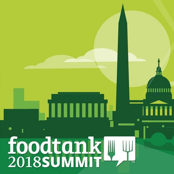 2018 Food Tank Summit