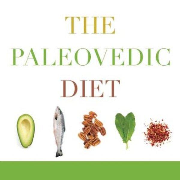 Book Signing: The Paleovedic Diet