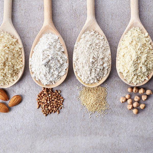 Eat Right for Coeliac Disease and Gluten Sensitivities