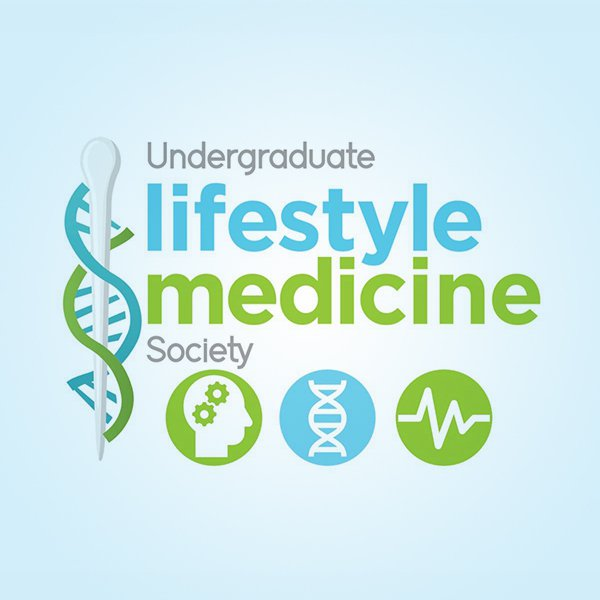 Lifestyle Medicine – Practicing What We Preach