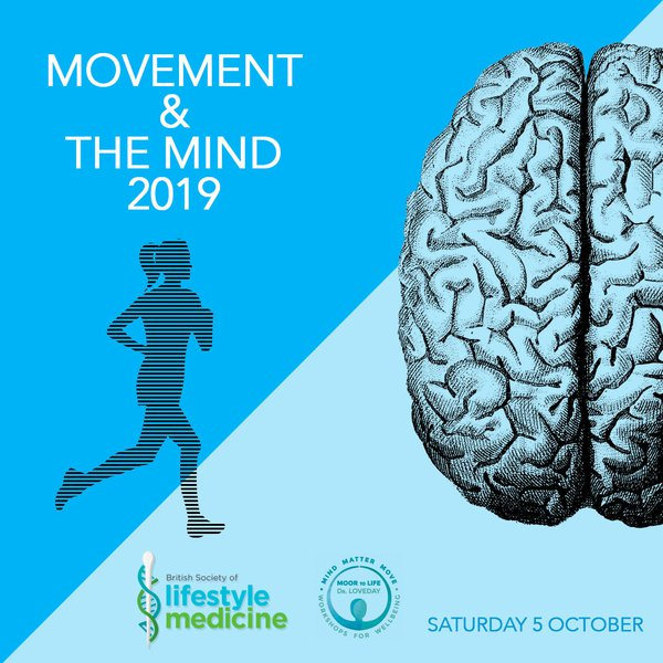 Movement & The Mind 2019