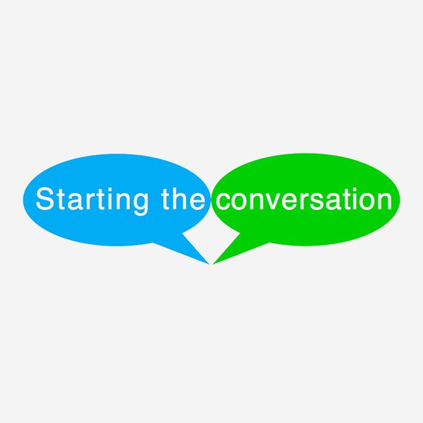 Starting the Conversation
