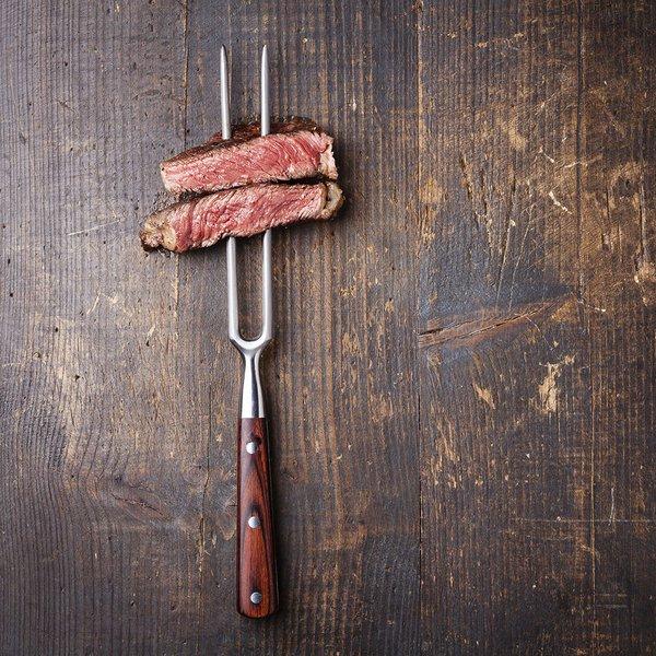 The Boulder Carnivore Conference