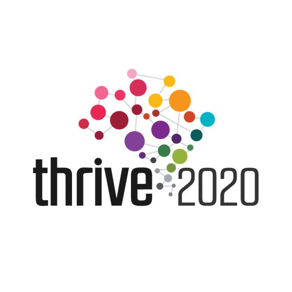 Thrive2020 - From Surviving to Thriving