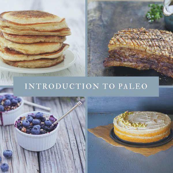 UK Paleo & Primal Cookery Classes