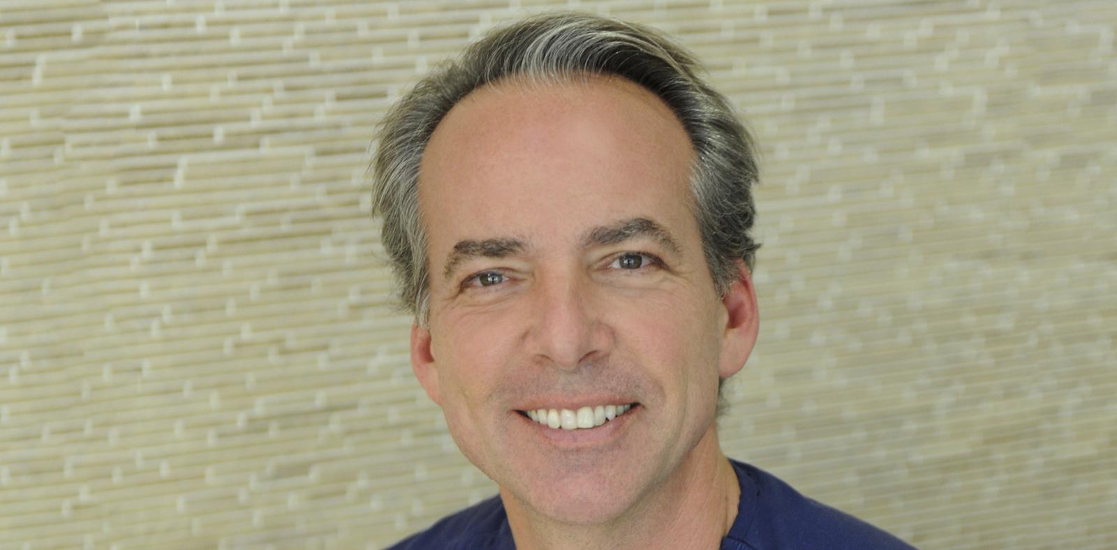 What & Where the Doctors Eat — Dr. Michael Arata