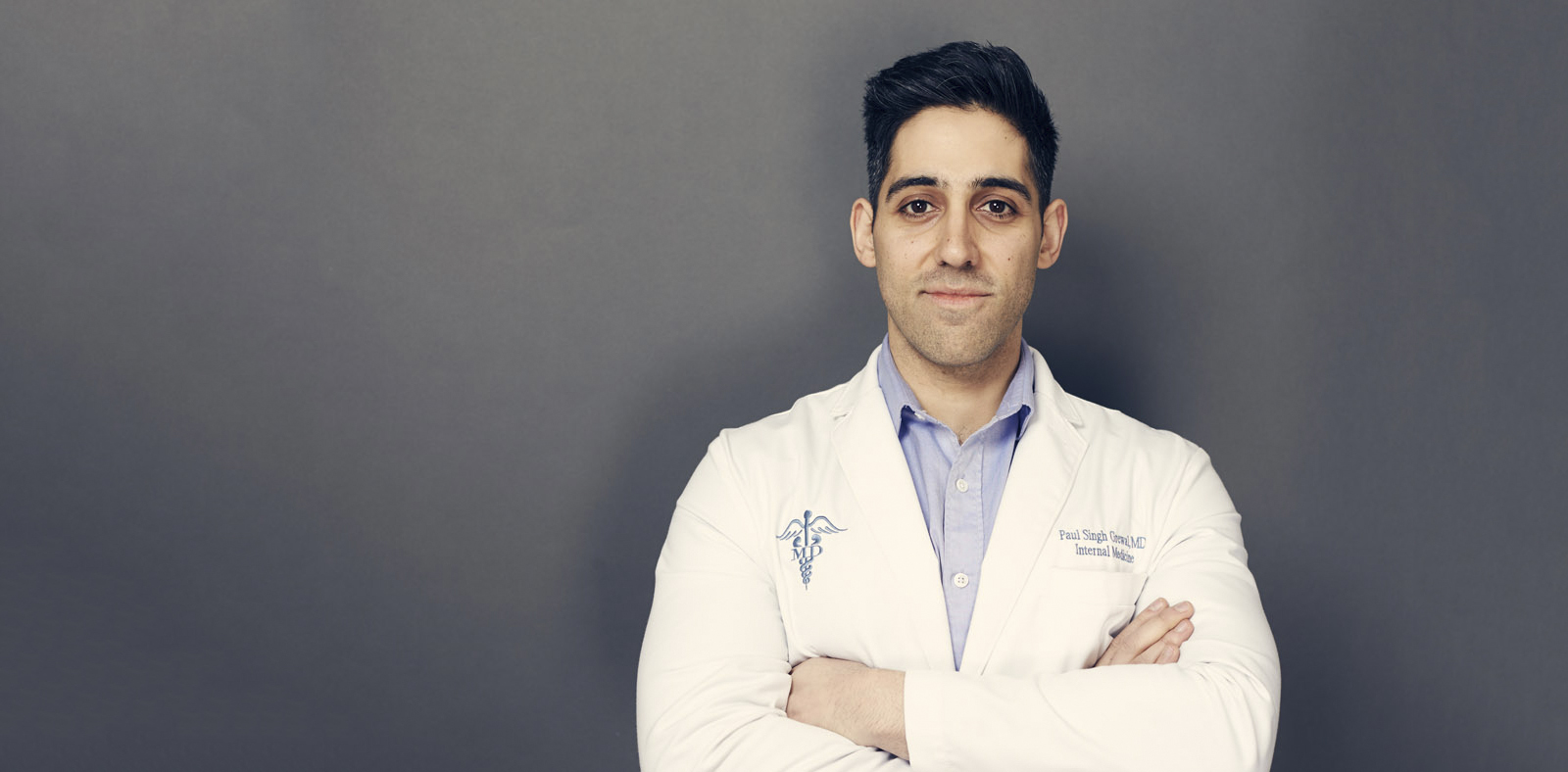 What & Where the Doctors Eat — Dr. Paul Grewal