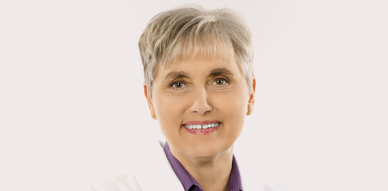 What & Where the Doctors Eat — Dr. Terry Wahls