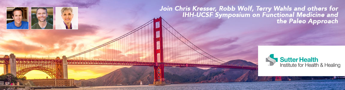 Footer: IHH-UCSF