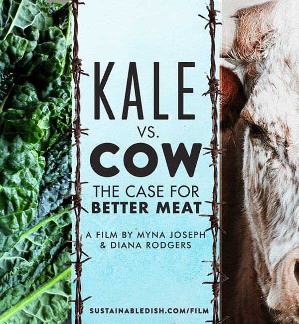Sidebar: Kale vs. Cow