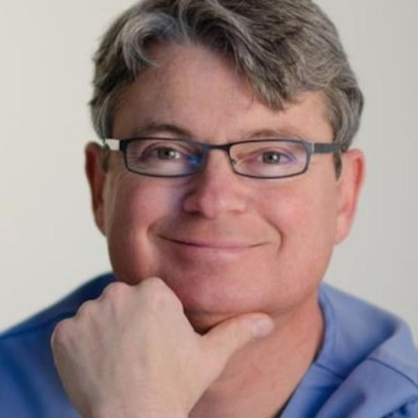 Mark Burhenne