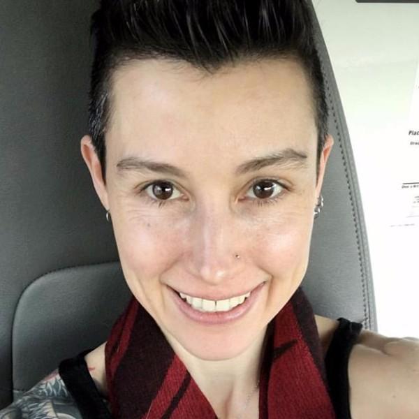 Dana Leigh Lyons