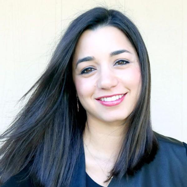 Amy Pamensky