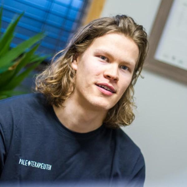 Andreas Dønåsen