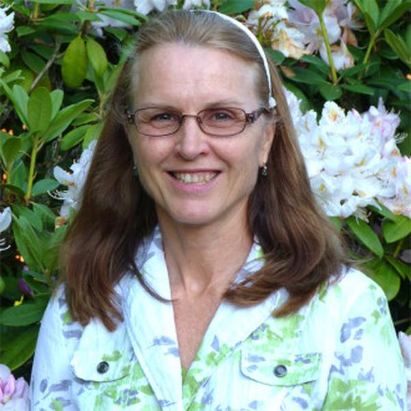 Jeanette Welker
