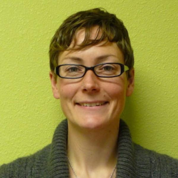 Marsha Hamilton