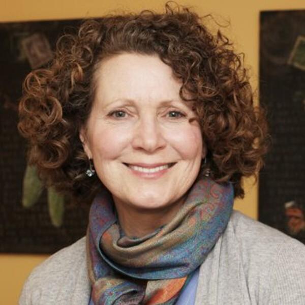 Margot Longenecker
