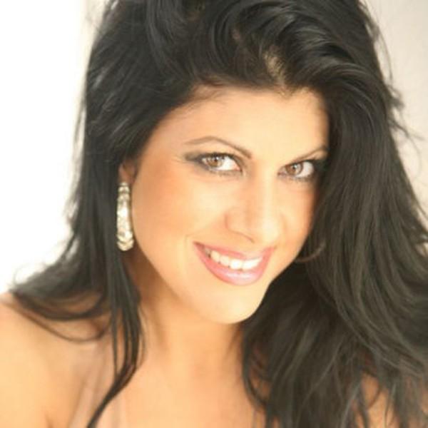 Stephanie Iannarone