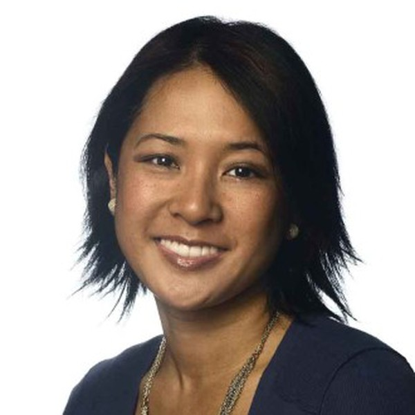 Rebecca Ong-Sutherland