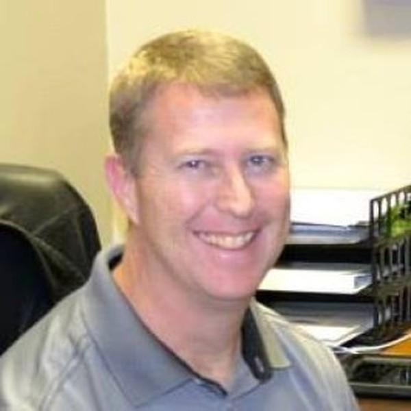Bryan Riecker