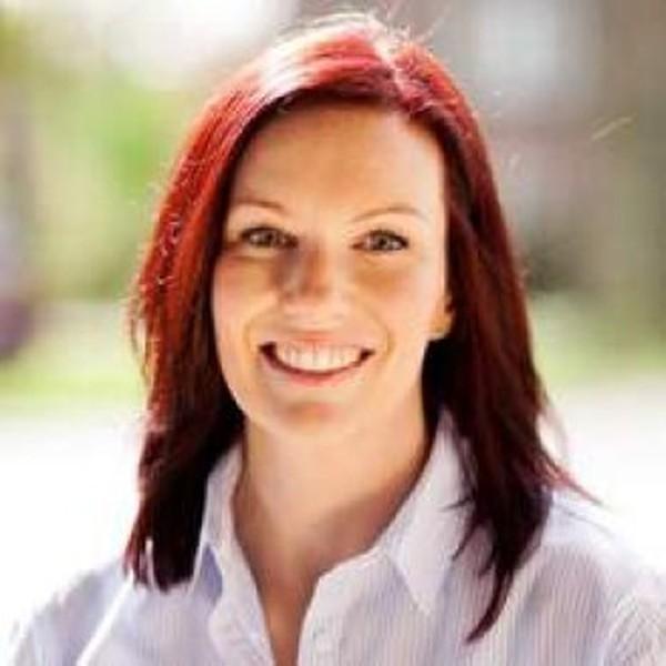 Sarah Simison