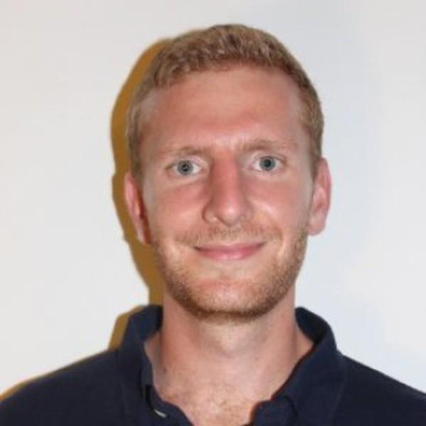 Daniel Pernet
