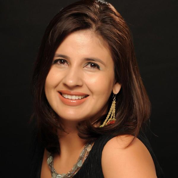 Manisha Ghei