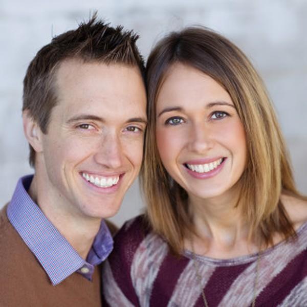 Denny & Mandy Warren