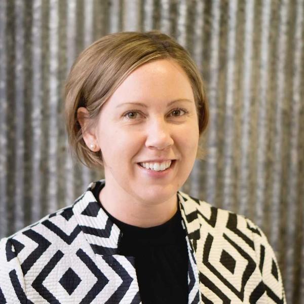 Kristen Halland