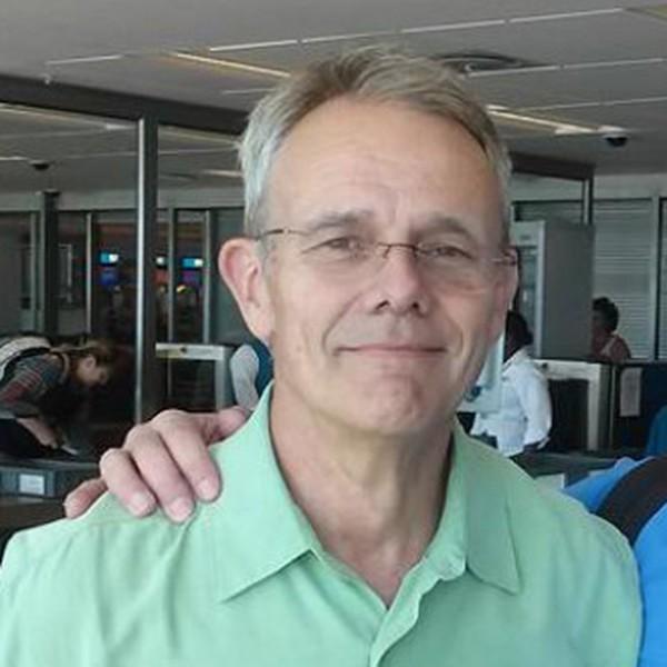 Rod Tayler