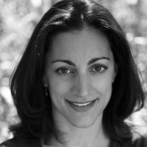 Amber Golshani