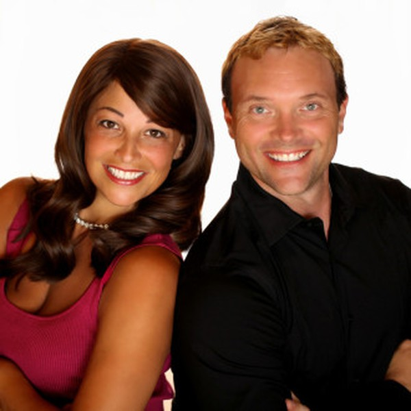 Jayson & Mira Calton