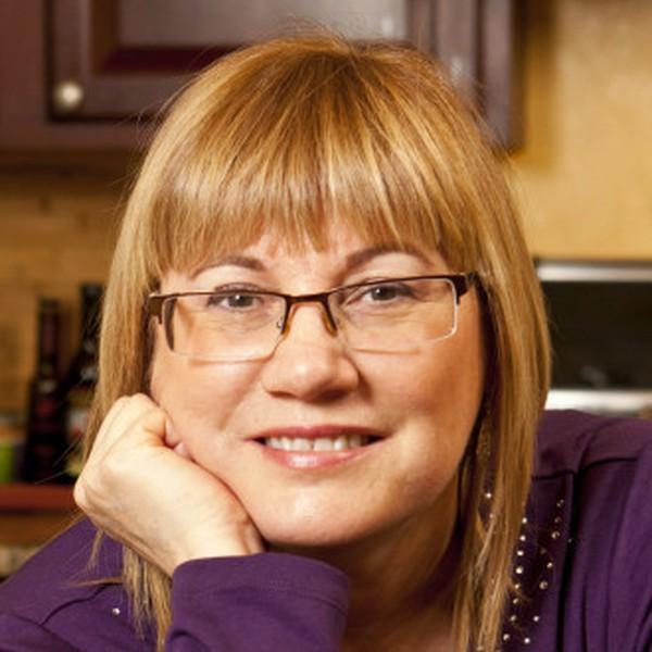 Anne Baker