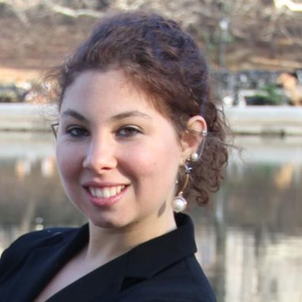 Serena Goldstein