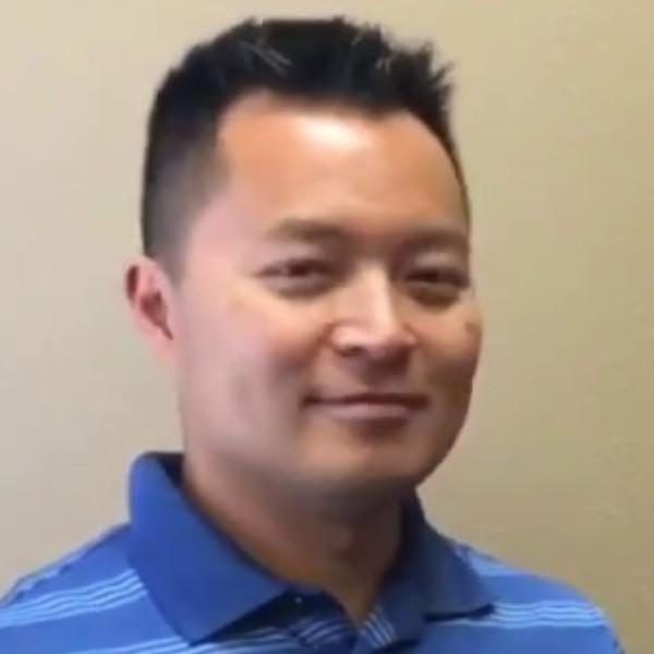 John Huynh