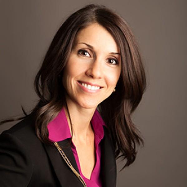 Katie Corazzo