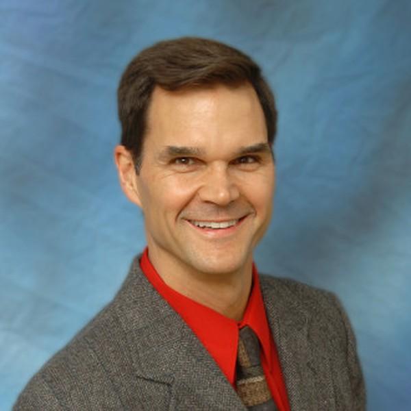 Gary Huber