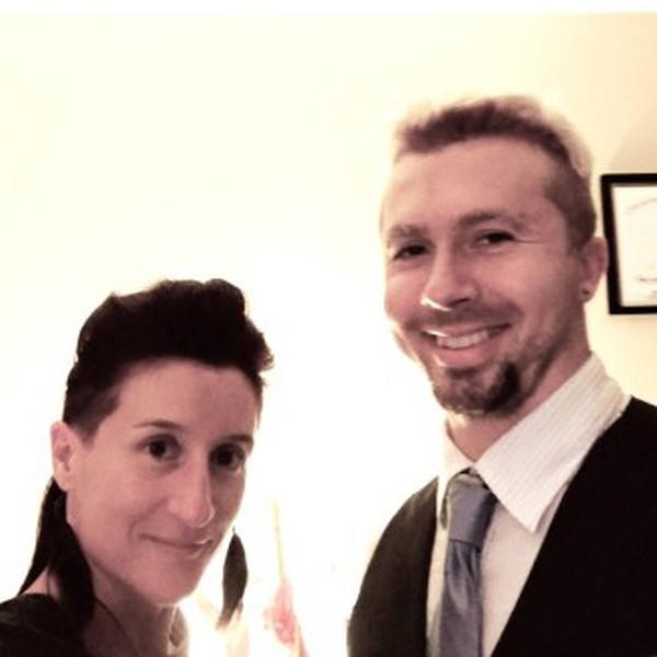 Kateri Porto & Garrett Ezell