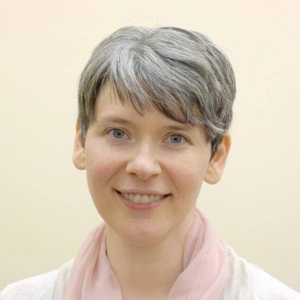 Julia Buchkina