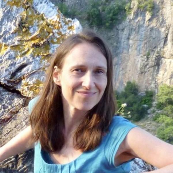 Antonia Wrigley