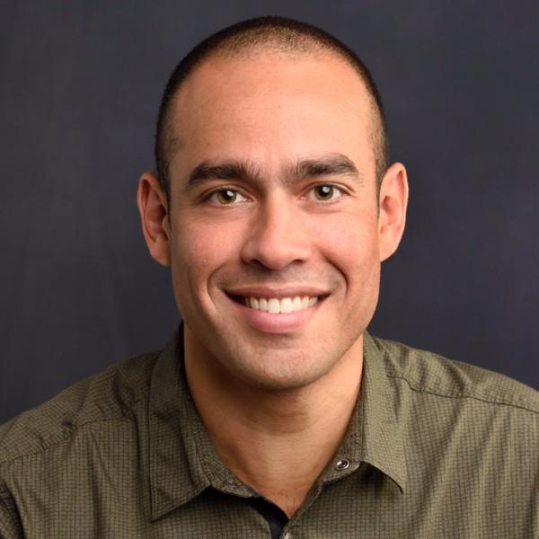 Evan Gonzalez