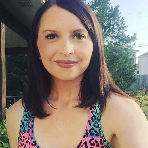 Rachel Peterson