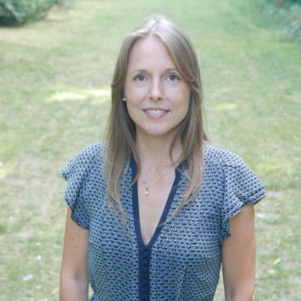 Nina Mansell