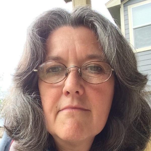 Annette Falconett