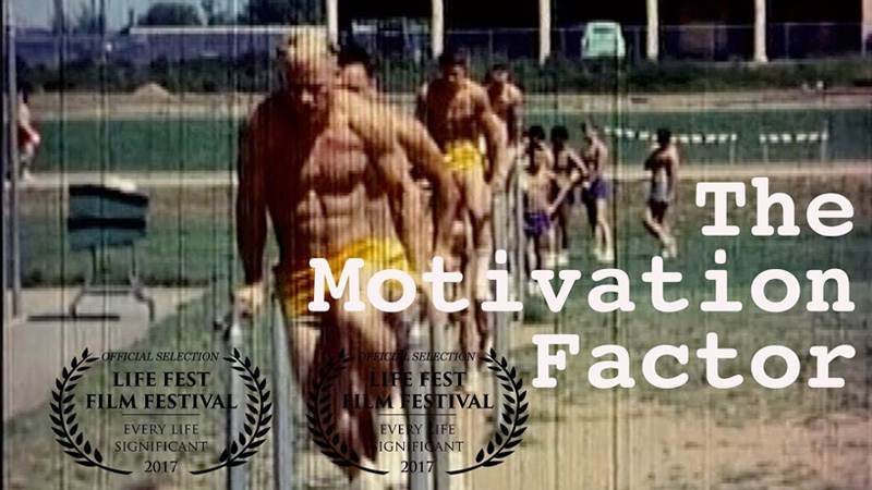 The Motivation Factor